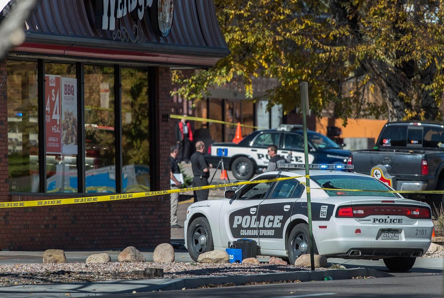 Gericilik, ABD'de saldırdı: 3 kişi öldü