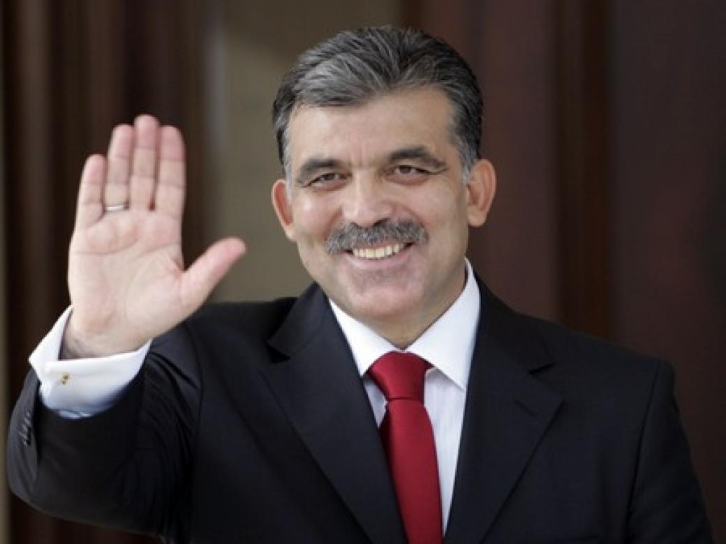 Abdullah Gül, ABD'ye gitmeyi ne zaman reddetti?