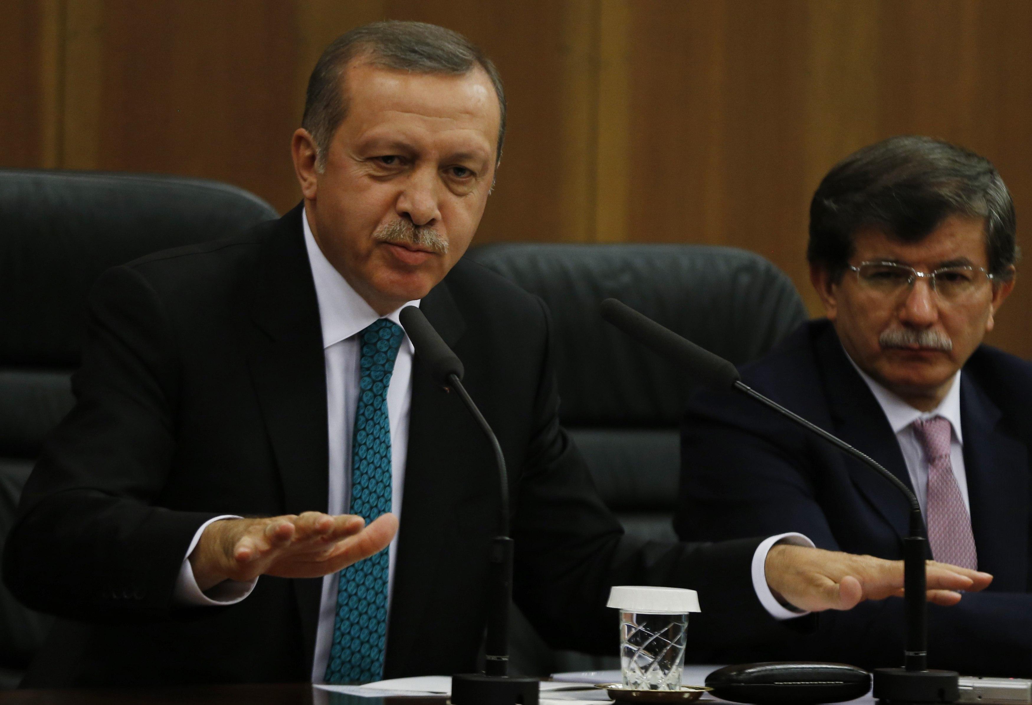 AKP'nin gündeminde Nokta Dergisi var