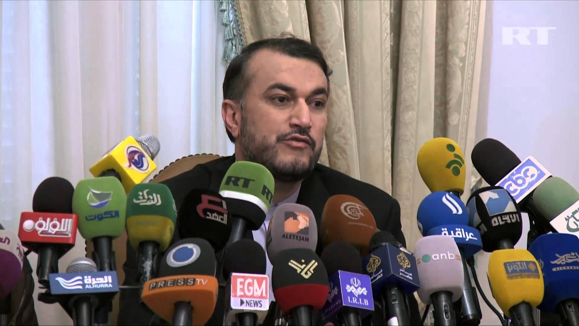 İran'dan ABD ve Suudi Arabistan'ın hamlesine rest