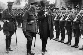 2 Kasım 1917 - İngiliz hükümetinin Filistin topraklarında bir Musevi devleti kurulmasını destekleyeceğini bildirdi