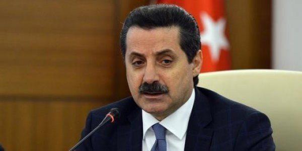 AKP'li Faruk Çelik'ten skandal paylaşım