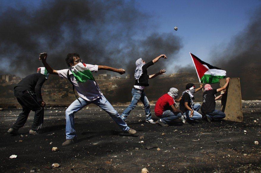 Filistin'de Üçüncü İntifada yolda mı?