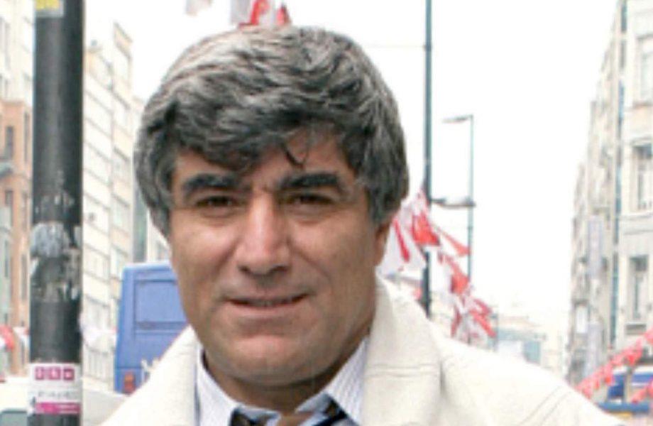 Hrant Dink davasında mahkeme heyeti yine değişti