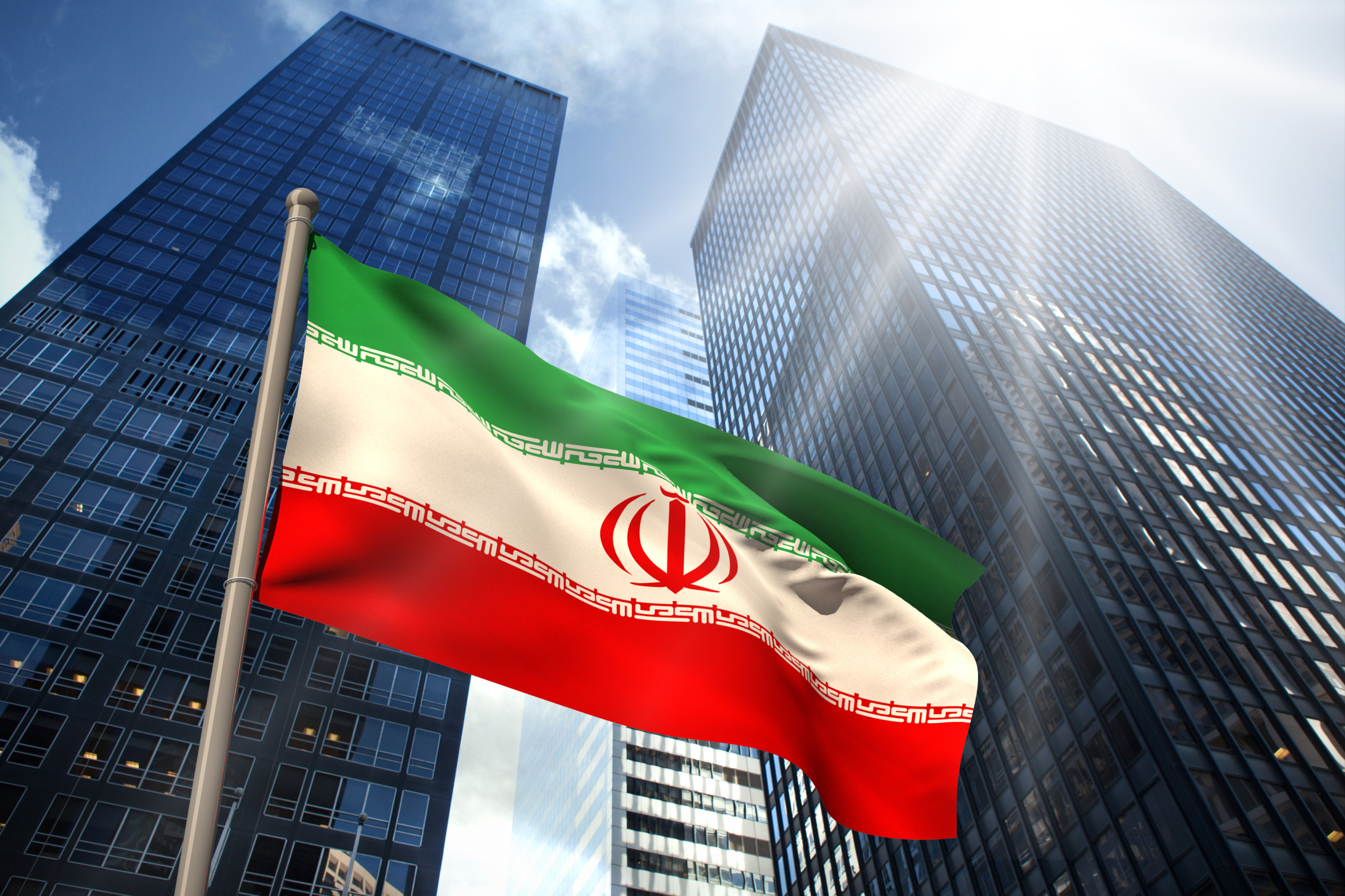 Şirketlerin gözü İran'da
