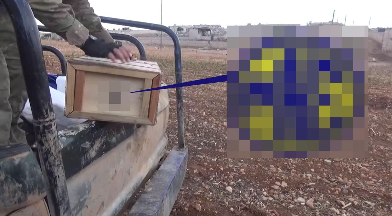 VİDEO | IŞİD'in kullandığı mühimmat kimden geliyor?
