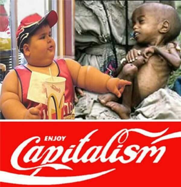 Kapitalizmden umut kesiliyor mu?