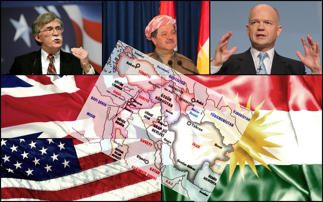 ABD'li ve İngiliz diplomatlardan: