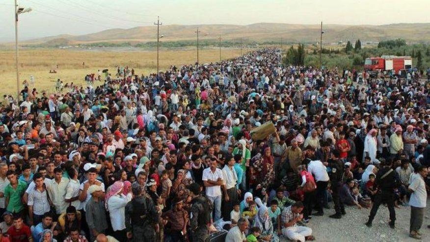 Af Örgütü: Türkiye binlerce mülteciyi Suriye'ye geri gönderdi