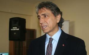 Fatih Belediye Başkanı Mustafa Demir