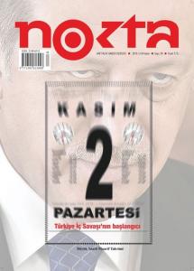 nokta dergisi