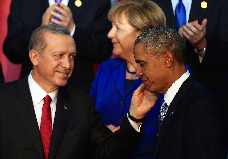 ANALİZ | Erdoğan'ın görüşmeleri ABD'yi etkiledi mi?