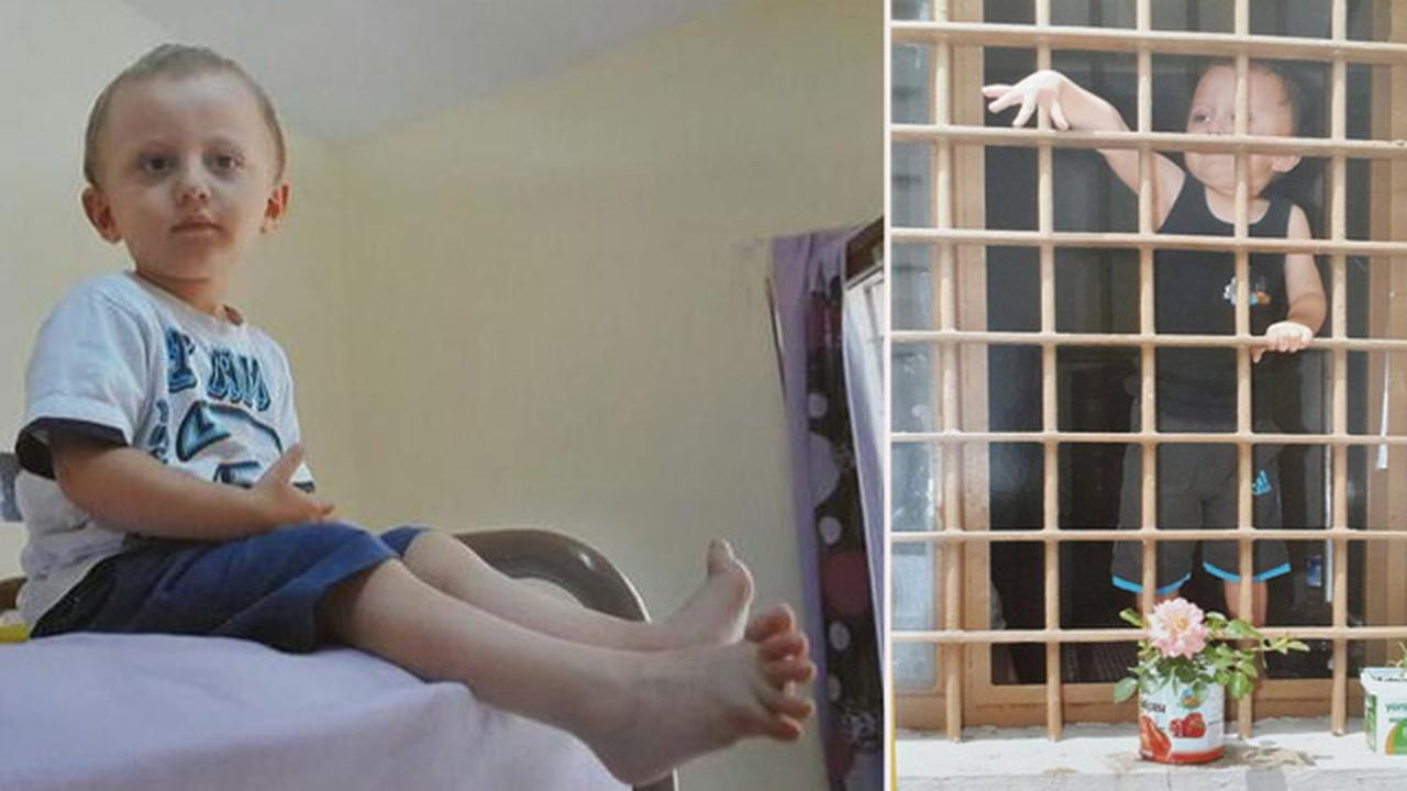 Poyraz Ali'yi hapishanede unutmayın