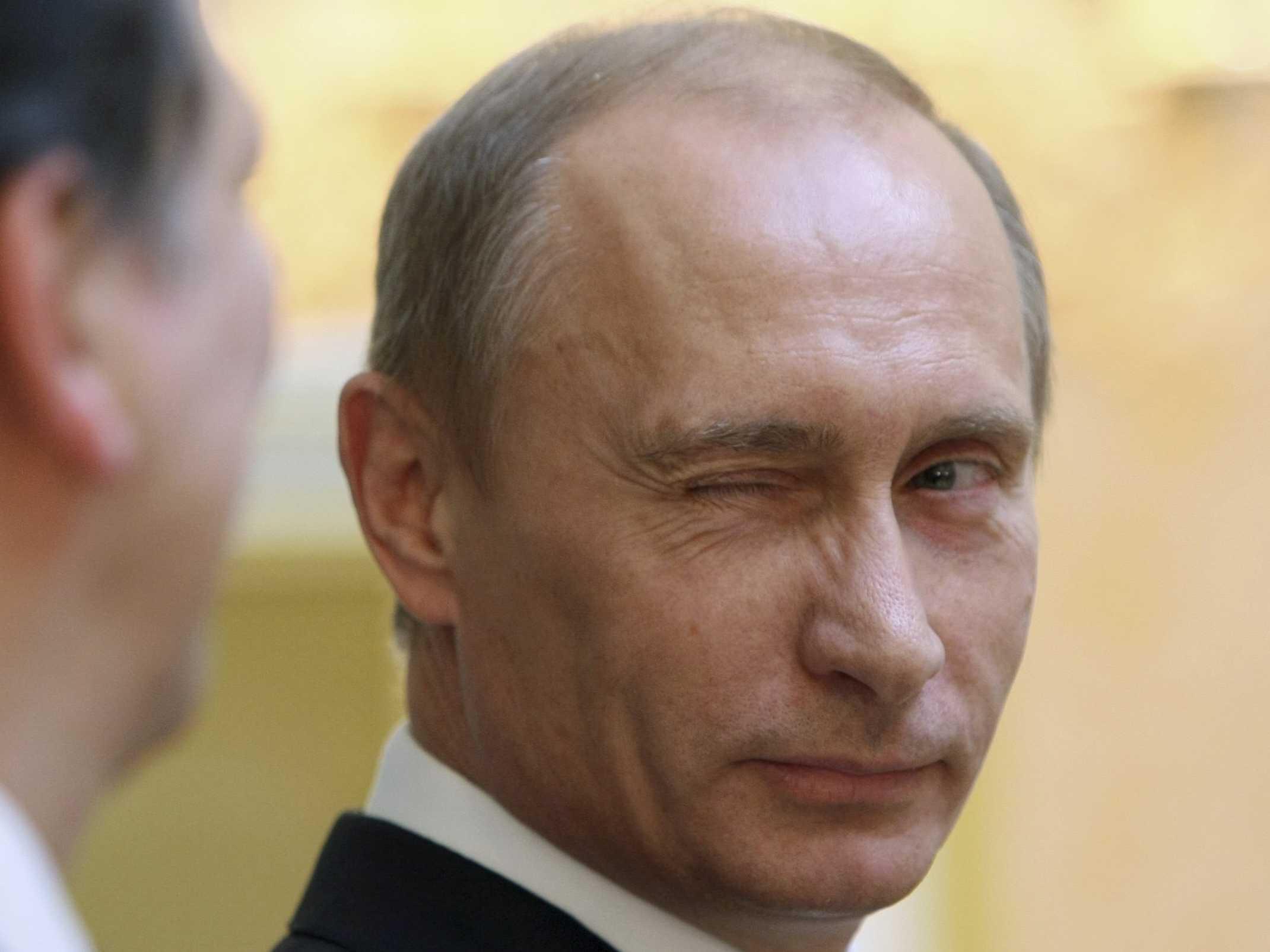 VİDEO | Putin'in ABD'ye 'one minute' dediği o konuşma
