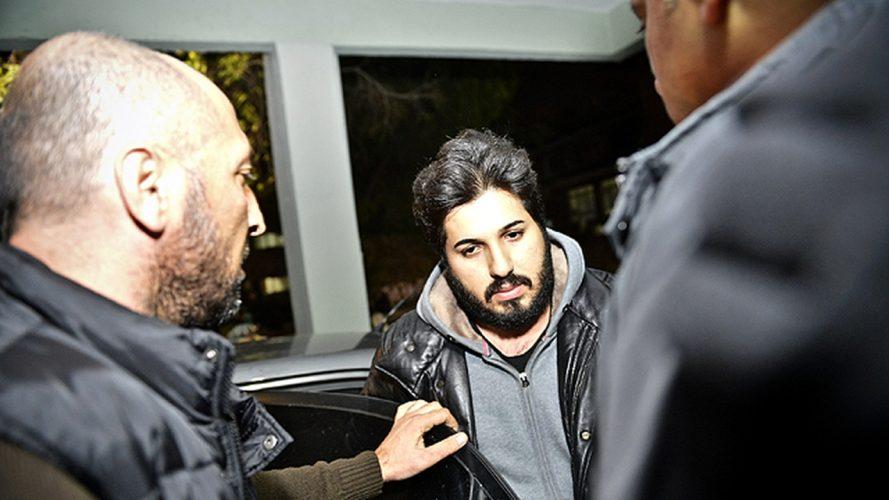 AKP'nin 'imar affı'ndan Rıza Sarraf da yararlanacak