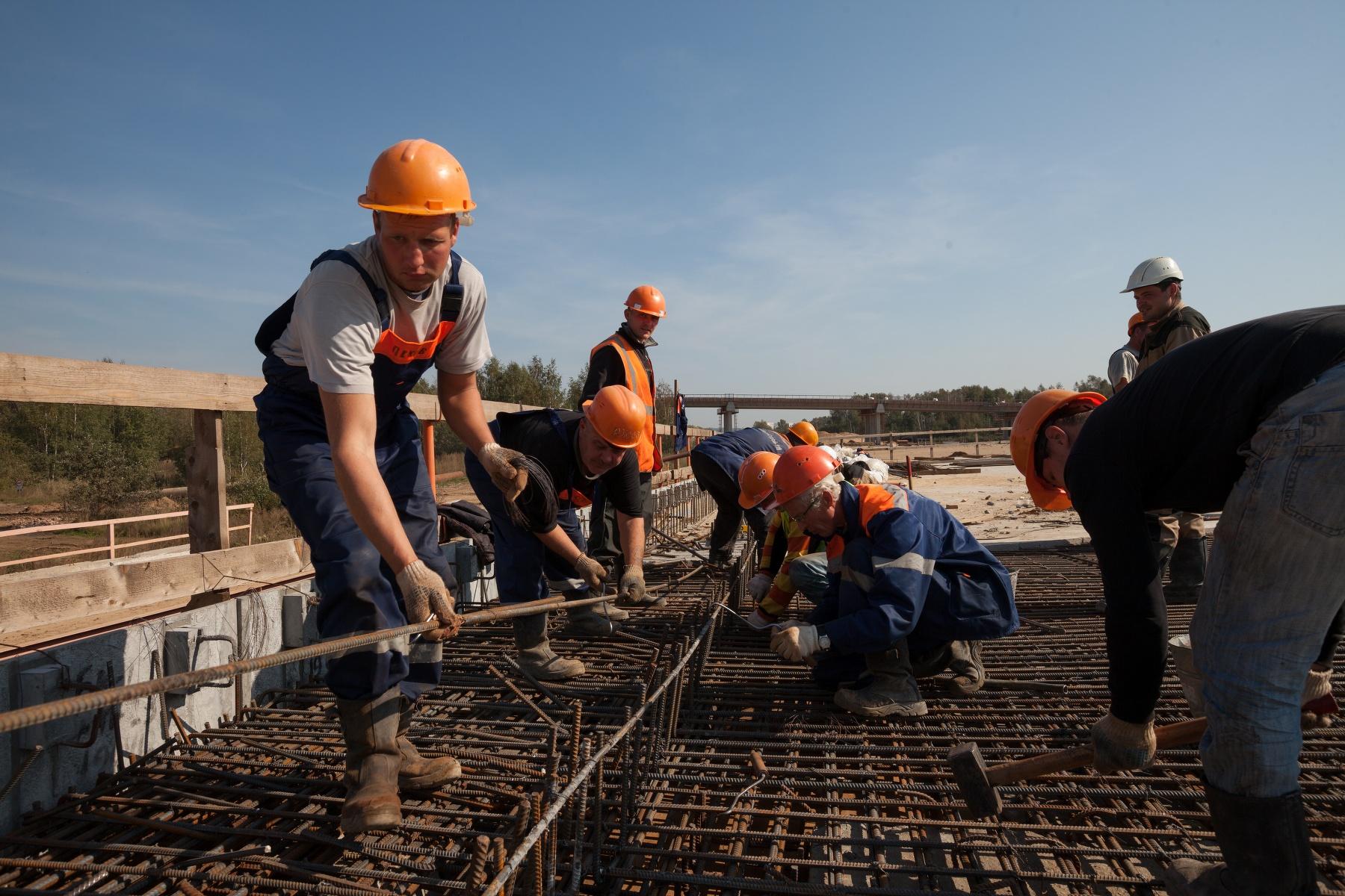 Rusya'dan bir yaptırım da işçilere