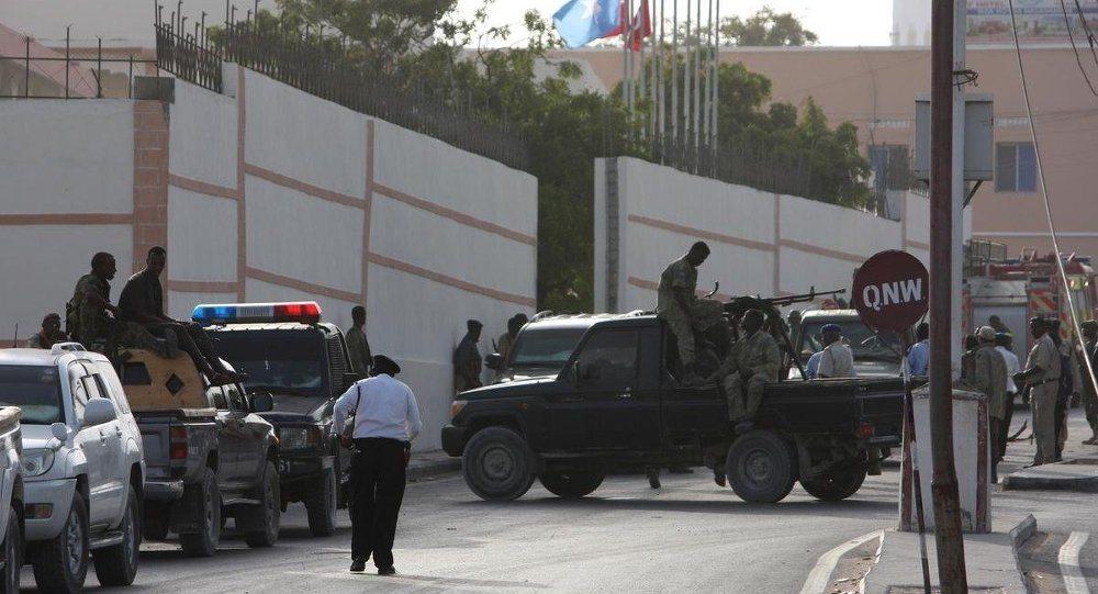 Somali'de bombalı saldırı: En az 11 ölü