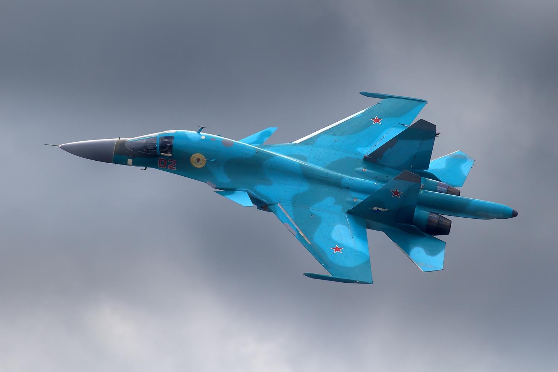 Rusya ve Türkiye arasında 'hava oyunları'