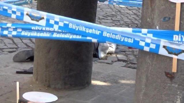 Tahir Elçi suikastinden sonra sokağa çıkma yasağı