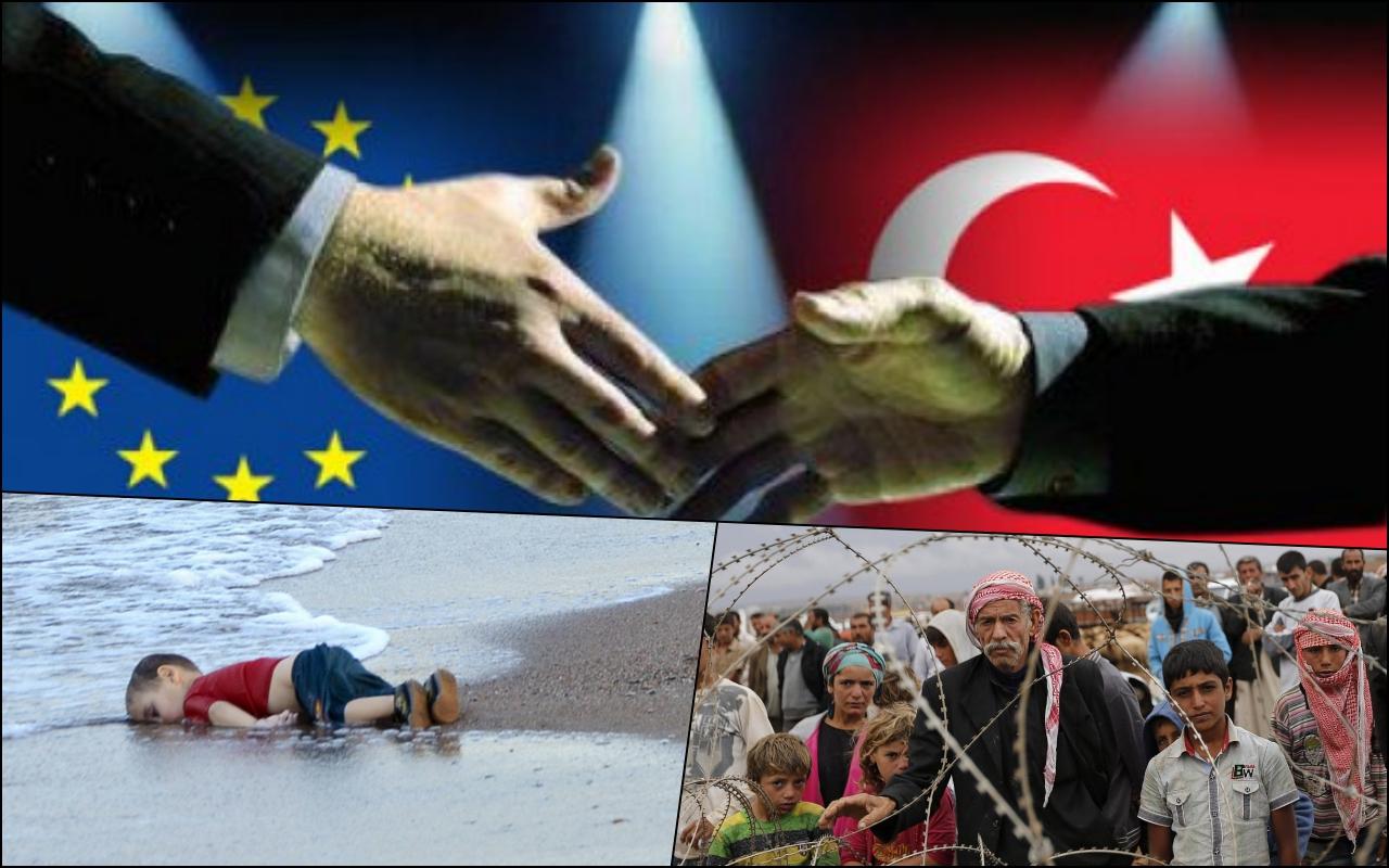 ANALİZ | Türkiye-AB Zirvesi: Aylan bebek, para politikalarına kurban edildi