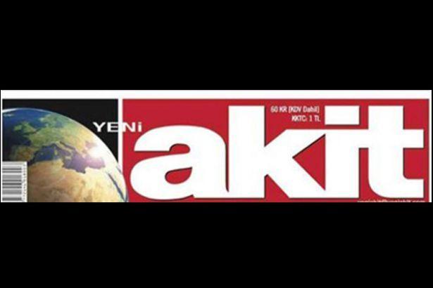 Yeni Akit'ten Yaşar Nuri Öztürk için kindar çağrı