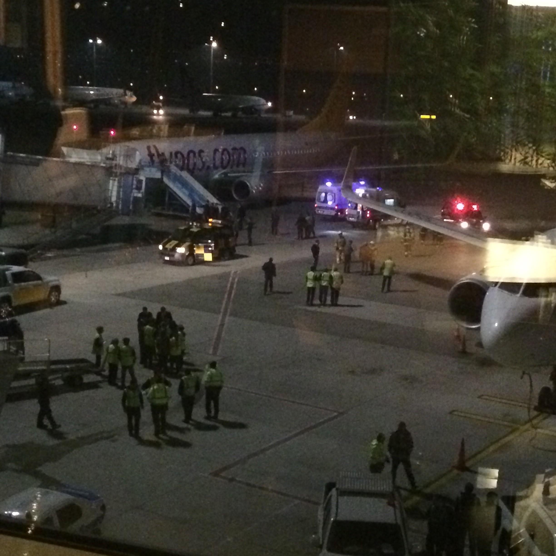 Sabiha Gökçen Havalimanı'na havan saldırısını TAK üstlendi
