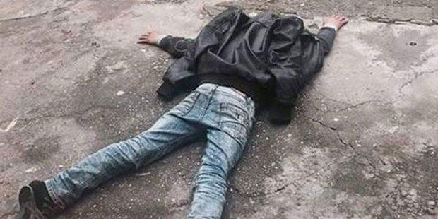 Cizre'de öldürüldüğü iddia edilen çocuk Salih Edim yaşıyor