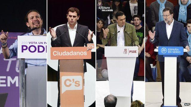 ANALİZ | İspanya seçim sonuçları: Yeni dönem mi?