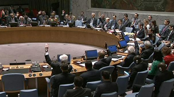 BM'den KDHC'ye yeni ambargo kararı
