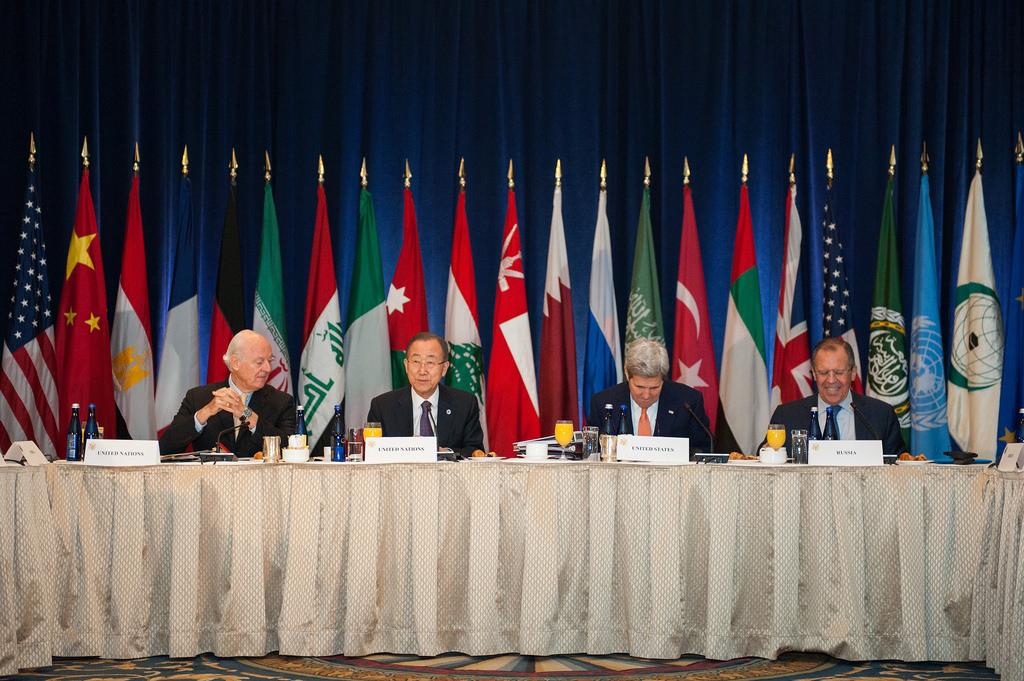 BM Güvenlik Konseyi kararı Suriye'ye barış getirecek mi?