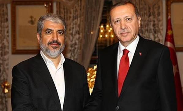 "İsrail'le ""normalleşen"" Erdoğan, Hamas'a ne cevap verdi?"