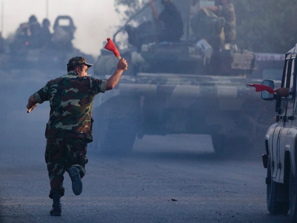 Ermenistan-Azerbaycan gerilimi artıyor