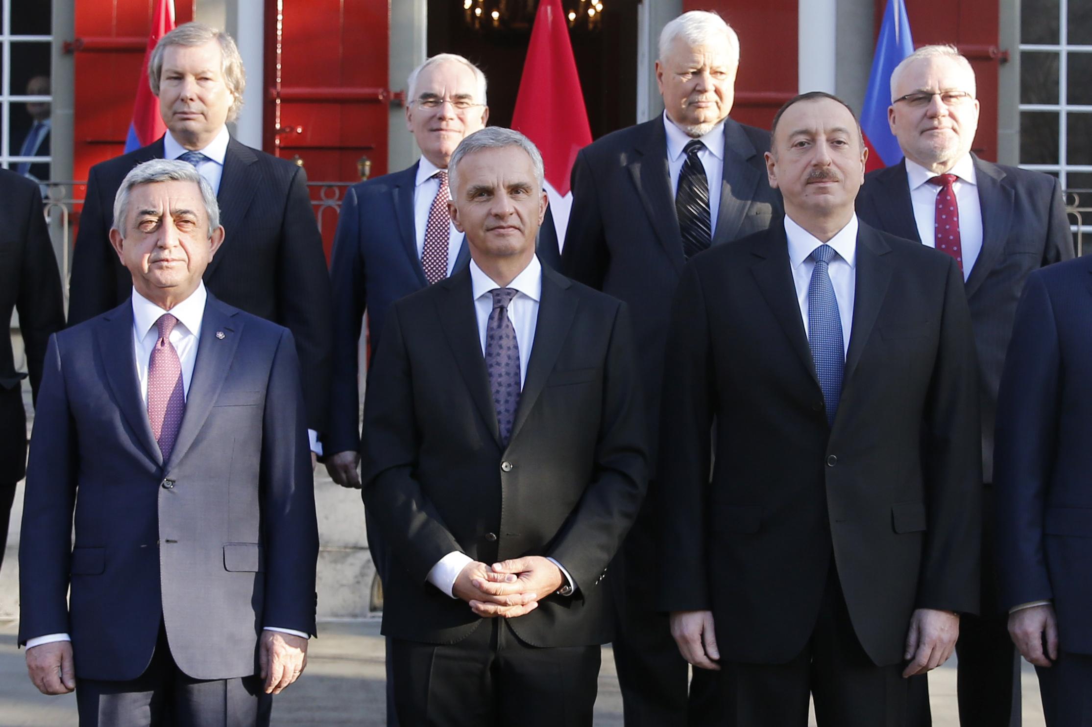 """Ermenistan: """"Azerbaycan'la ateşkes sona ermiştir"""""""