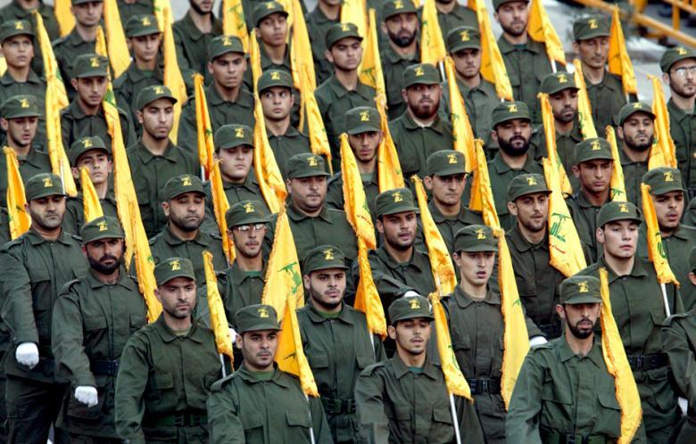 Hizbullah: Suudi ittifakı ABD planı