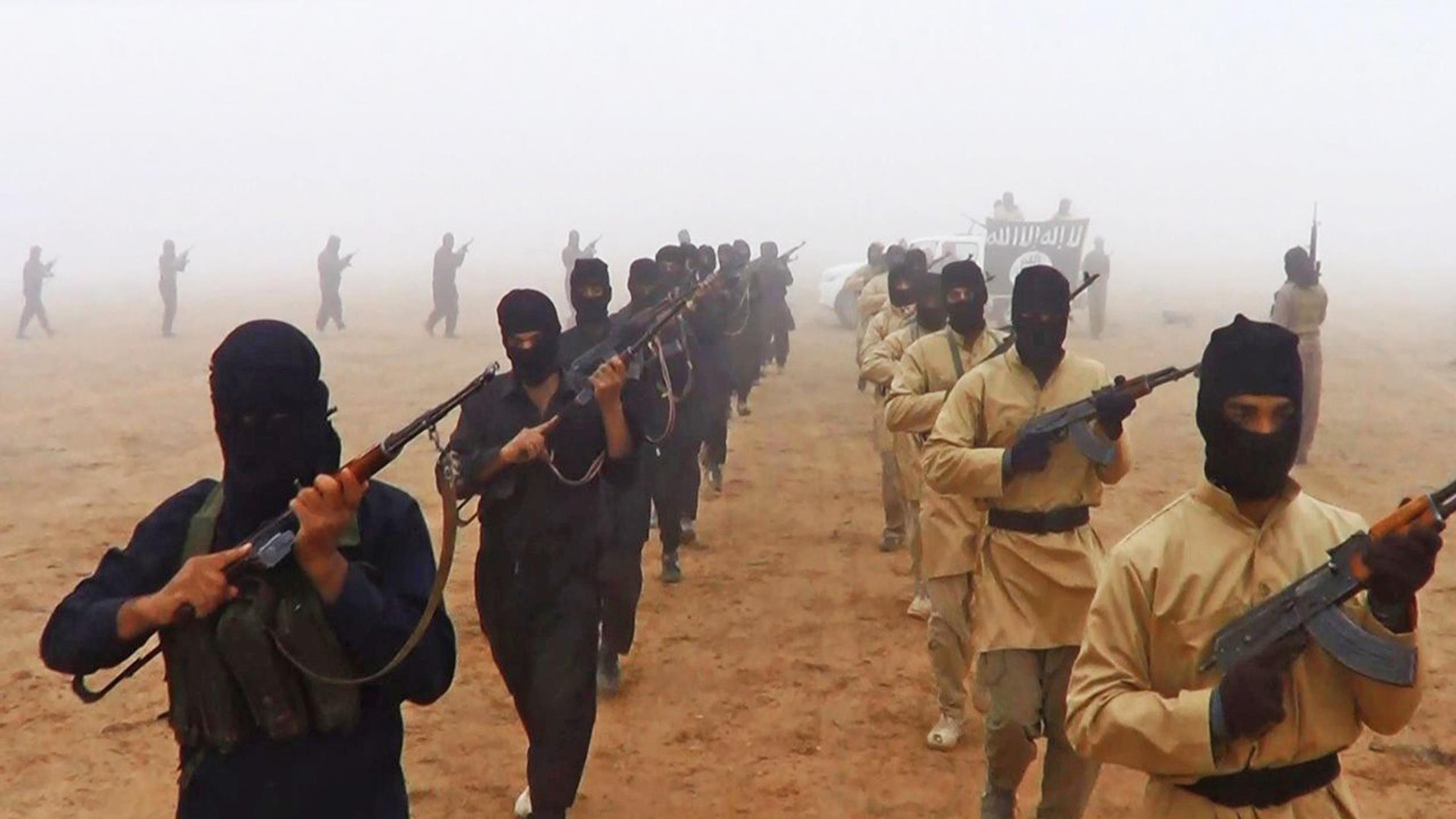 """""""Sadece IŞİD'e odaklanmak büyük hata"""""""