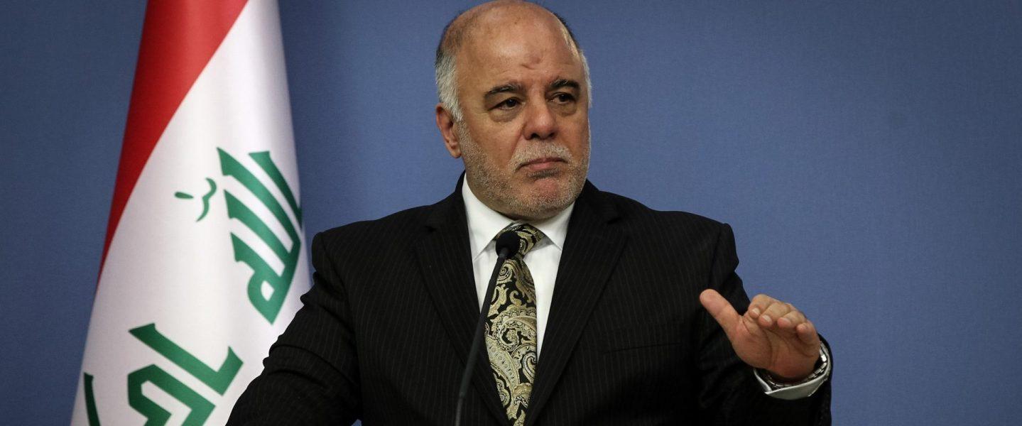 Irak Başbakanı: Türkiye Musul operasyonunda yer almayacak