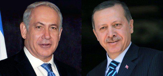 Tükürdüğünü yalamak: AKP İsrail'le anlaştı