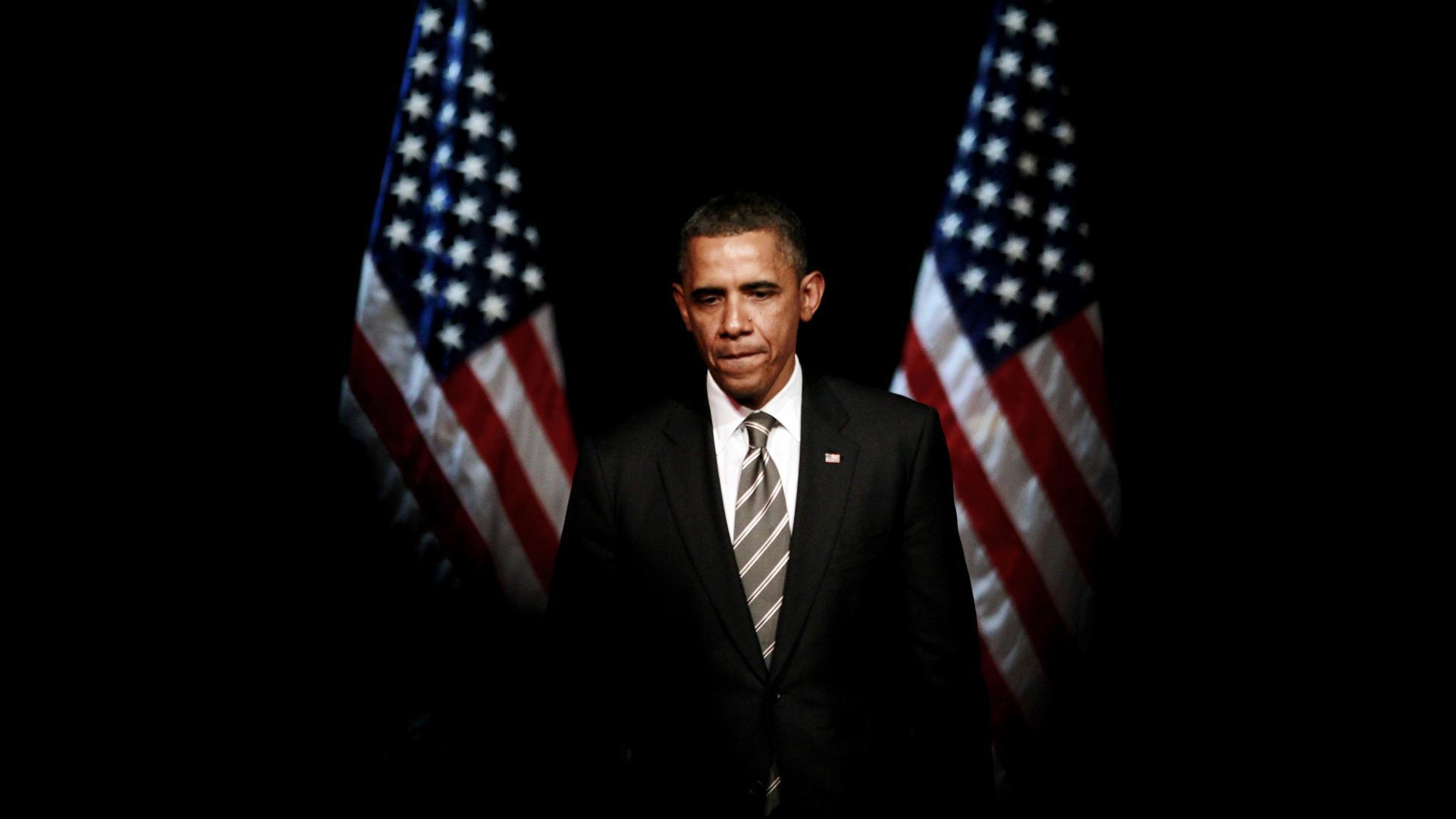 Obama: Türkiye'deki gibi ciddi bir tehlike var