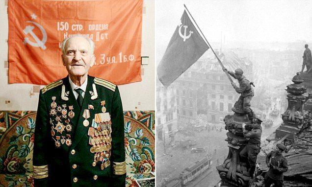 Büyük insanlığın son gazisi Balyaev hayatını kaybetti