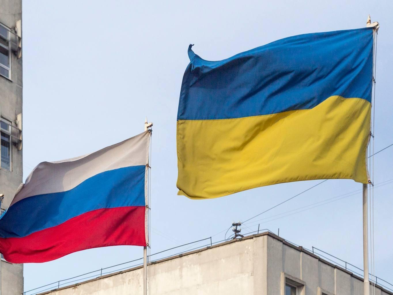 Rusya'dan Ukrayna'ya karşı-yaptırım