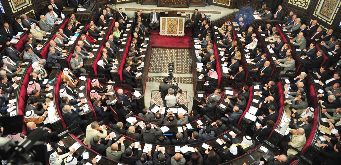 """Suriyeli milletvekili: """"Şam, Suriye topraklarında Kürt devletine izin vermez"""""""