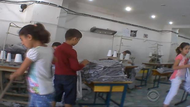 VİDEO | Türkiye, Suriyeli çocuklar için ücretli köle cehennemi