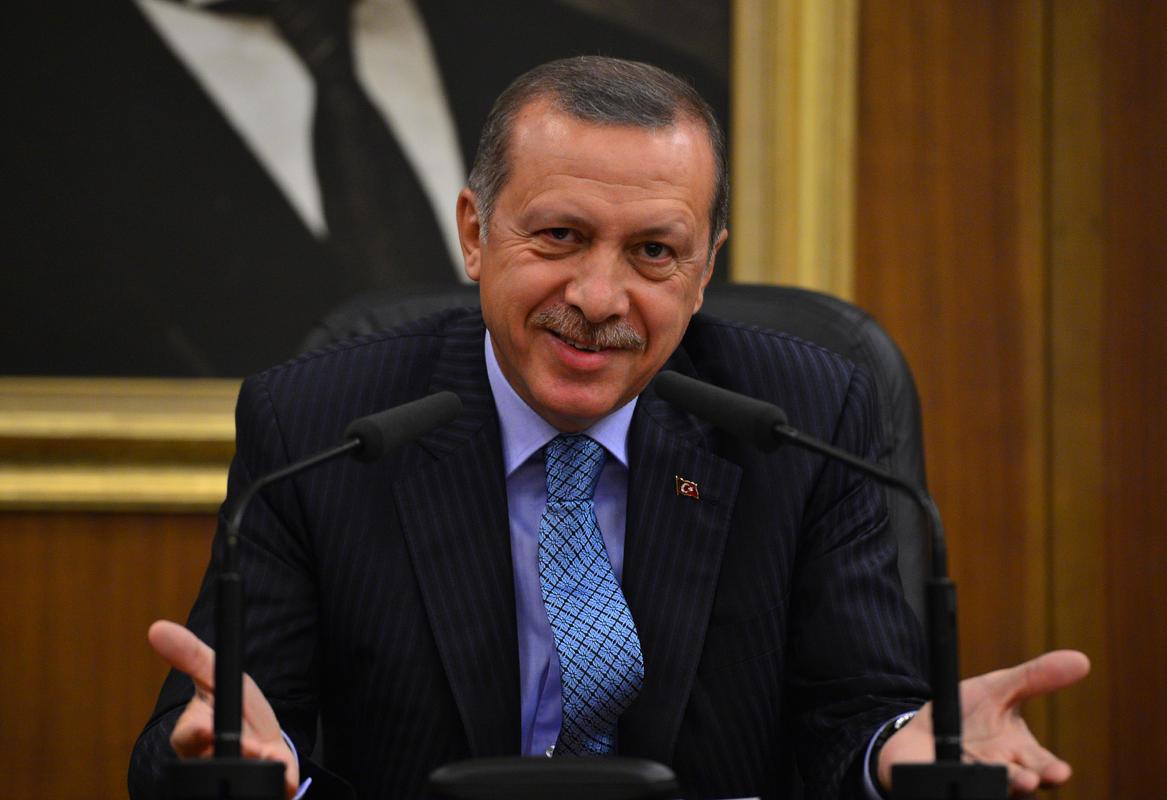 Erdoğan'dan yine aşağılayıcı ifadeler