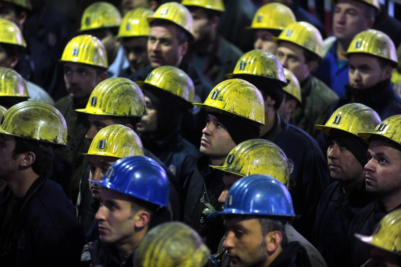 Zonguldak madenlerinde yağmanın önünü açan madde değiştirildi