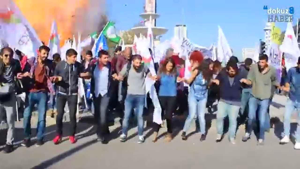 IŞİD'in Ankara katliamı yazışmaları