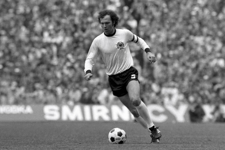 Rüşvet skandalı Blatter ve Beckenbauer'i karşı karşıya getirdi