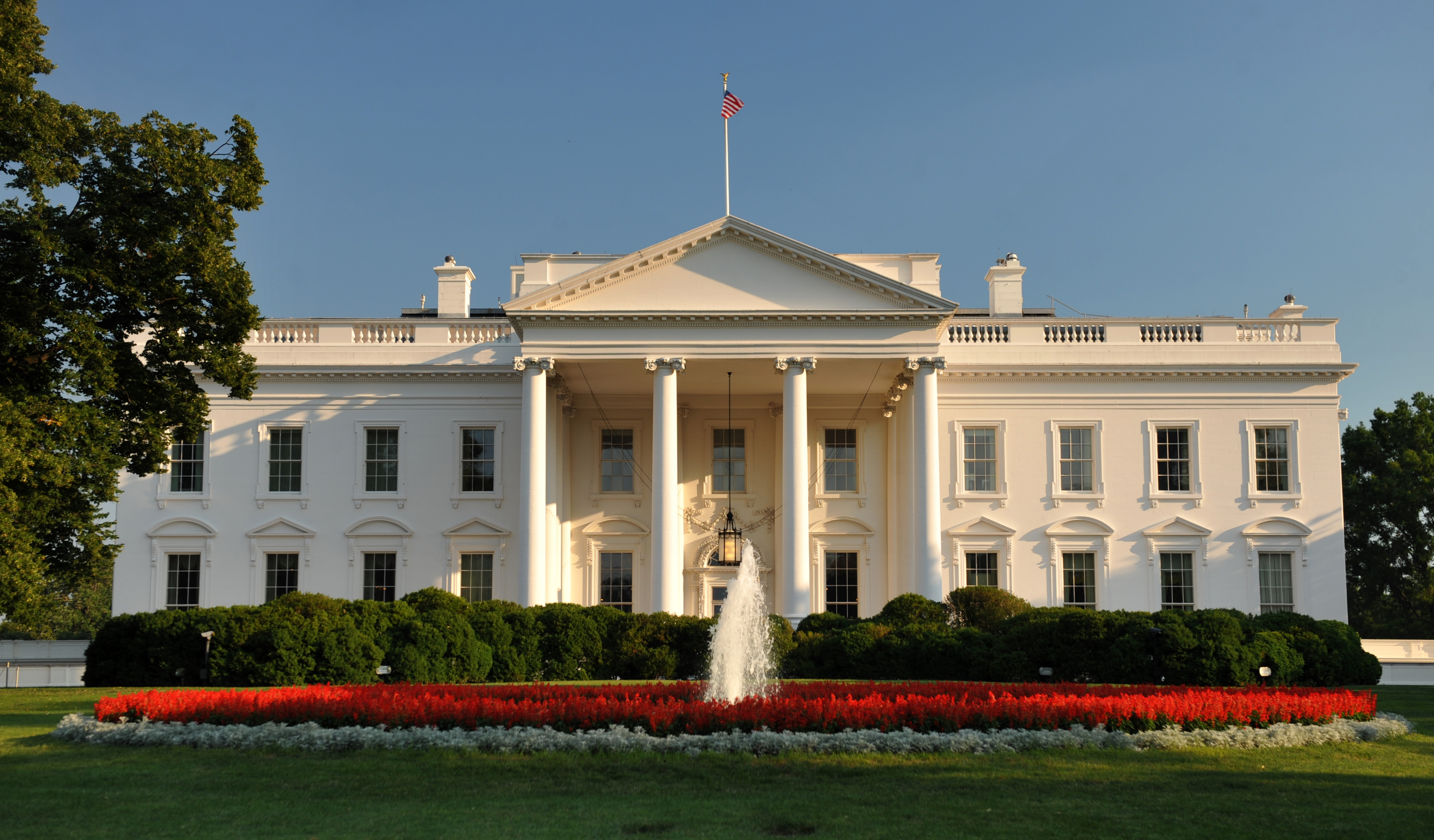 Beyaz Saray'da, Türkiye aleyhine imza kampanyası