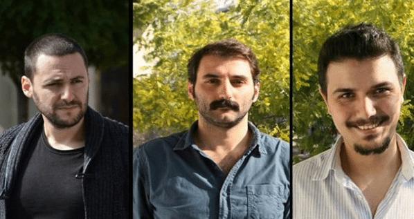 BirGün çalışanlarının davası 10 Aralık'a ertelendi