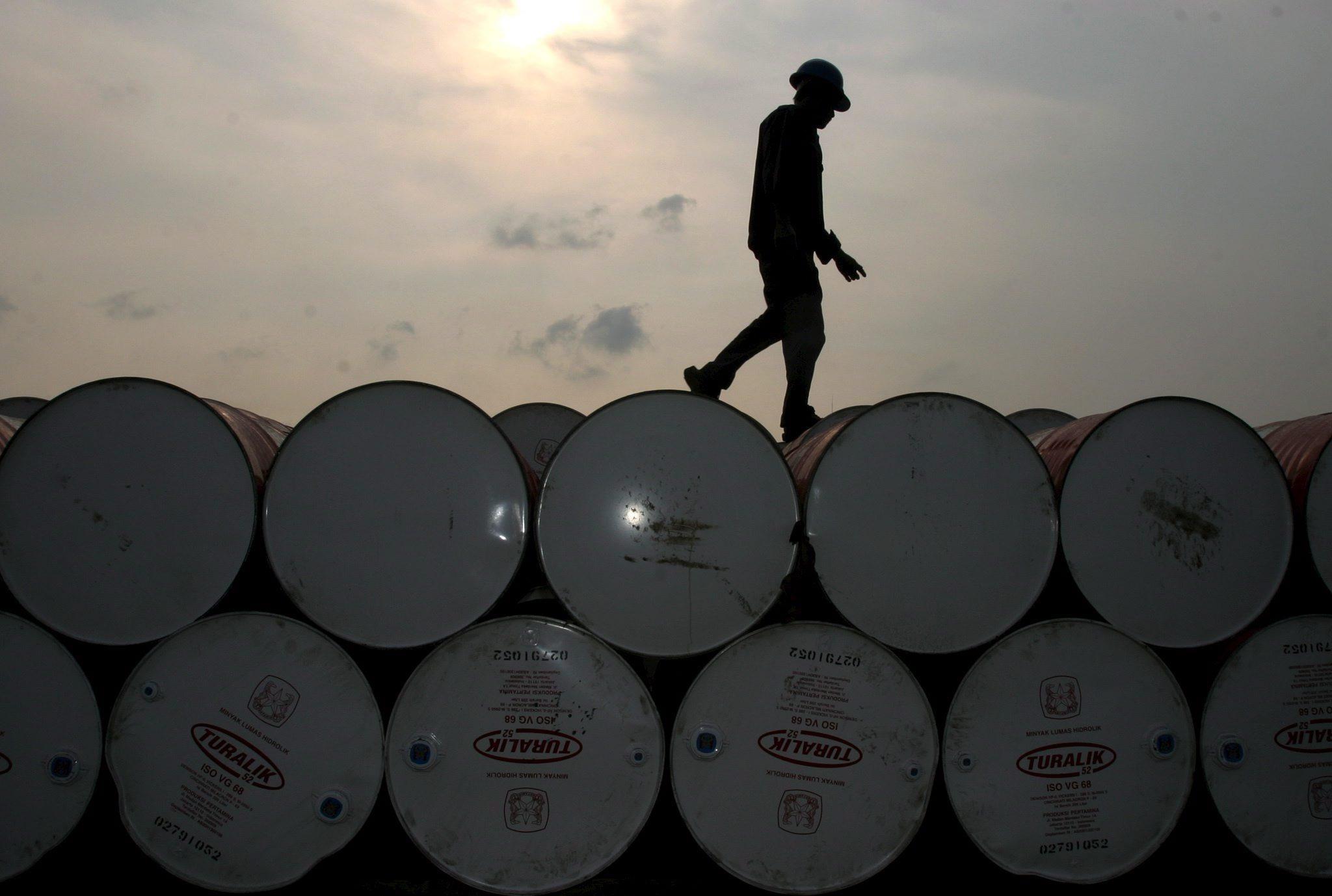 Petrol fiyatları 7 yılın en düşük seviyesine geldi