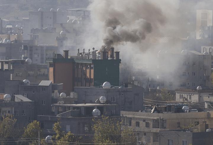 Cizre'de bir patlama daha: Dün yaralanan 2 çocuk hayatını kaybetti